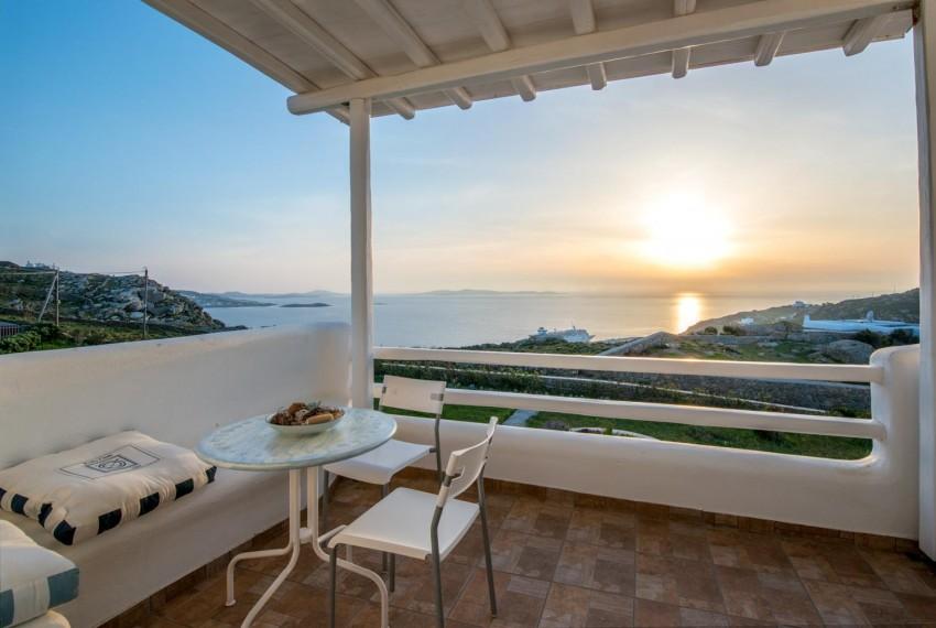 Villa Paradisia Sunset-16
