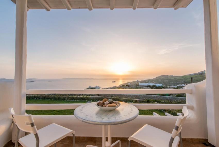 Villa Paradisia Sunset-17