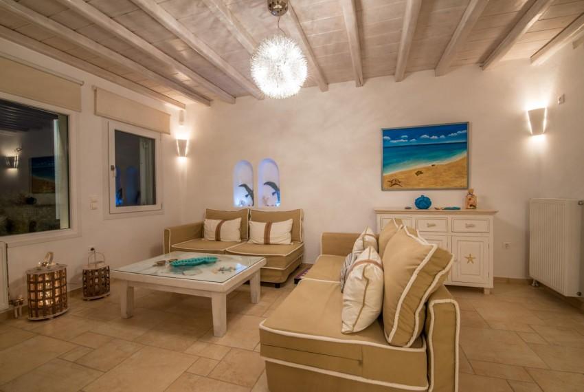 Villa Paradisia Sunset-19