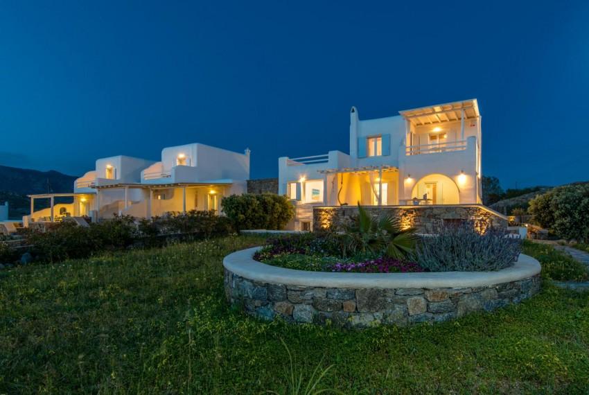 Villa Paradisia Sunset-25