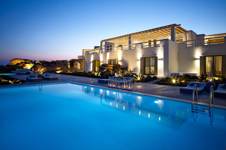 Villa Hermis